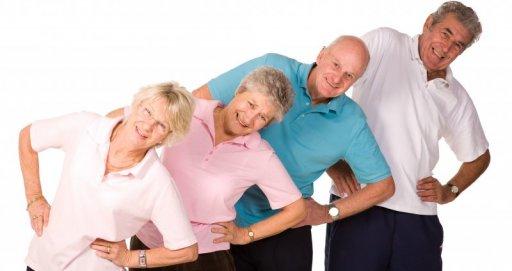 Группа здоровья